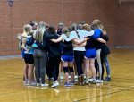 Prescott Badminton falls to Ironwood 5 – 2 in the Final 4