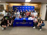 Signing Day Hollie Dalton Girls Basketball (Lyon College)