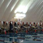 CHS Swim Team Pre-Season Meeting