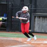 Clackamas High School Varsity Softball falls to Reynolds High School 2-8