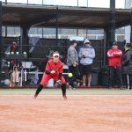 Clackamas High School Varsity Softball beat Central Catholic 9-0
