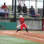 Clackamas High School Varsity Softball falls to Gresham 3-4