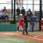 Clackamas High School Varsity Softball beat Sam Barlow High School 7-0
