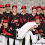 Clackamas High School Varsity Baseball beat David Douglas High School 8-0
