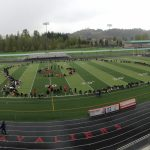 Track and field has strong performances at Aloha Preview