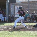Clackamas High School Varsity Baseball falls to Central Catholic 3-4