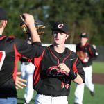Clackamas High School Varsity Baseball beat Sam Barlow High School 5-0