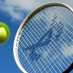Clackamas High School Boys Varsity Tennis beat Gresham Union High School 6-1