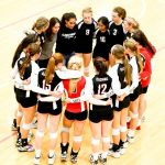 CAVS Volleyball Summer Camps and Training