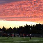 Clackamas High School Varsity Football beat David Douglas High School 28-24