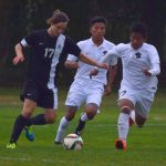 Boys Soccer advances to Quarter Finals