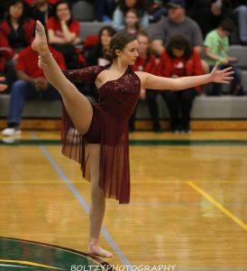 Dance Fall Championships