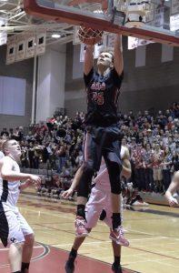 Boys Basketball vs. Oregon City
