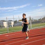 Track and Field: Gresham
