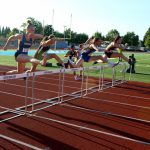 Track and Field: Varsity Districts