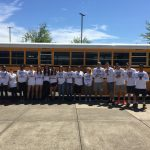 17 Athletes Qualify for State