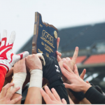 Jeffrey Nelson's 37-yard field goal lifts Clackamas over South Medford 31-30 for 6A football title