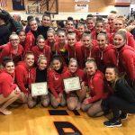 Dance Team Tryouts for 2018-2019 Season