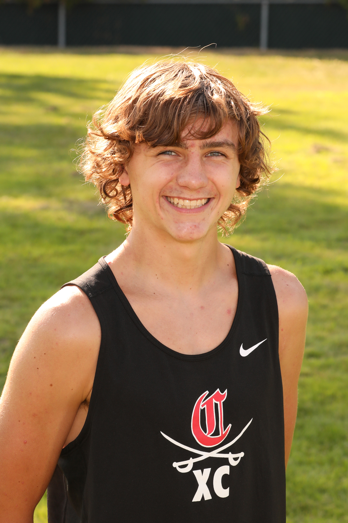 Sun Glow Heating and Cooling Athlete of the Week for October 7th-13th