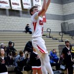 Clackamas vs. Central Catholic Varsity Boys Photos (Pictures by Steven Huey)