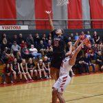 Varsity Girls Basketball vs. David Douglas Photos (Photos by Steven Huey)