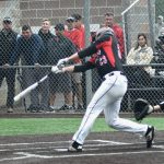 CAVS Baseball Pictures vs. Lake Oswego (photos by Steven Huey)