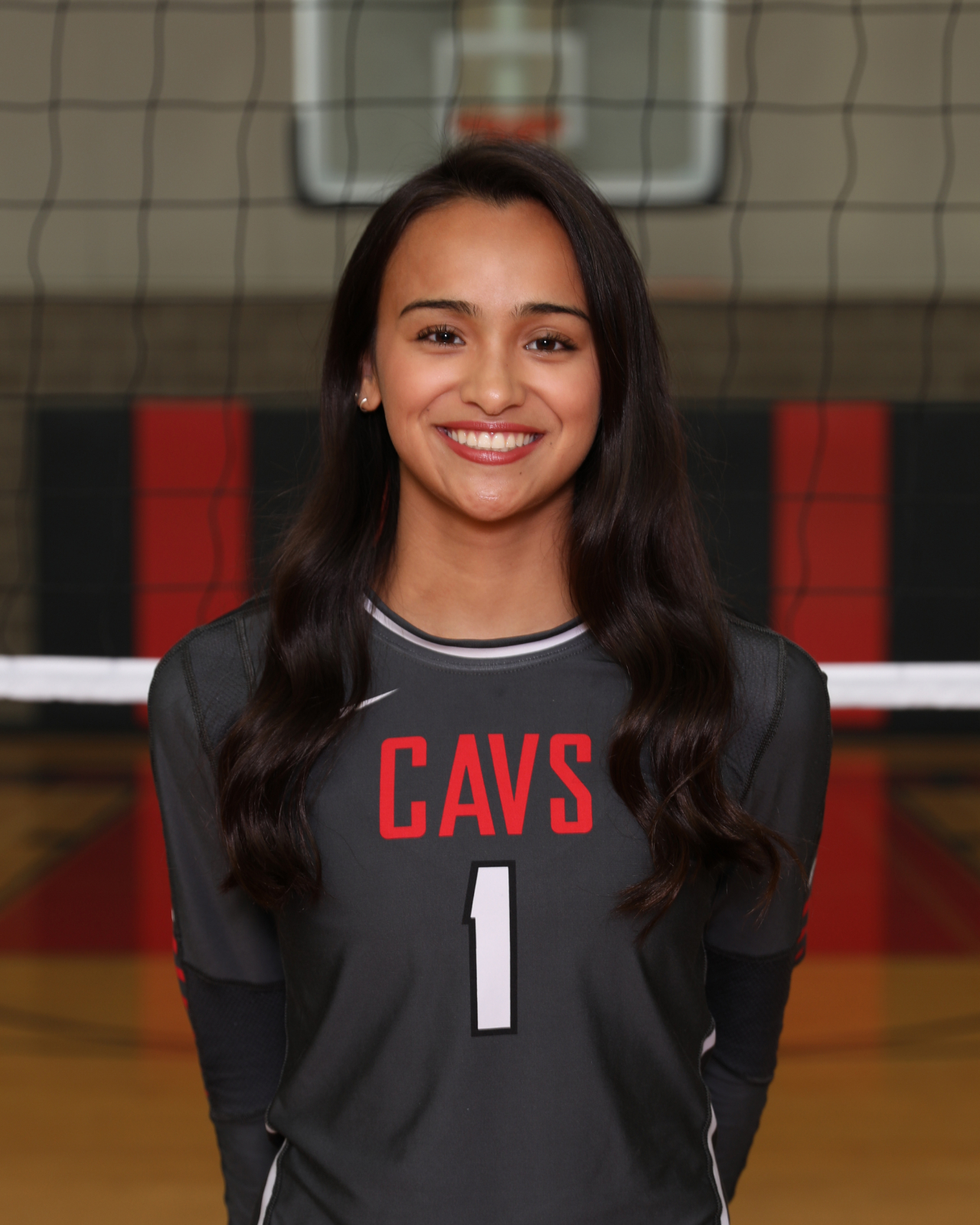 Sun Glow Heating and Cooling Athlete of the Week for September 1st-September 7th