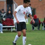 Clackamas Boys Soccer post from the OSAA (By Jerry Ulmer)
