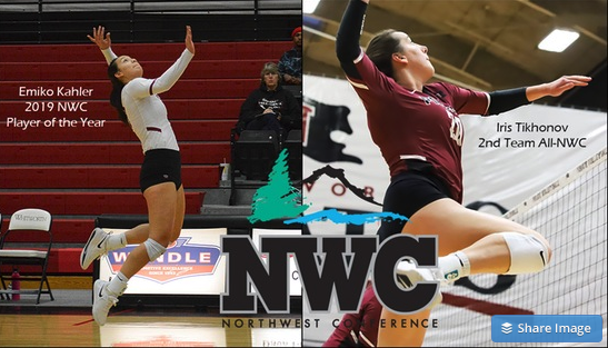 Former CAVS doing well at Whitworth University