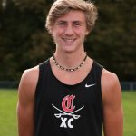 Sun Glow Heating and Cooling Athlete of the Week for November 3rd-November 9th