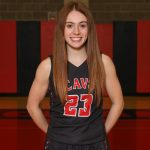 Sun Glow Heating and Cooling Athlete of the Week for December 15-21st