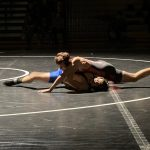 Wrestling Pictures vs. Sam Barlow High School