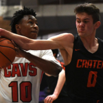 Ben Gregg evens the score with Nate Bittle, leads Clackamas over Crater in latest showdown between top recruits
