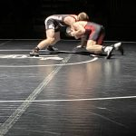 Wrestling Photos vs. Sandy
