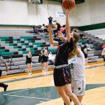 Varsity Girls Basketball Photos vs. Reynolds (Photos by Steven Huey)