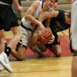 JV2 Boys Basketball Photos vs. Jesuit Photos by Jim Doane