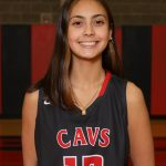 Sun Glow Heating and Cooling Athlete of the Week for Feb. 2nd-8th
