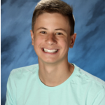Sun Glow Heating and Cooling Athlete of the Week for February 9th-15th