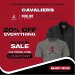 Cavalier Gear on Sale