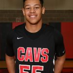 Sun Glow Heating and Cooling Athlete of the Week for February 16th-22nd