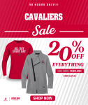 CHS FLASH SALE Two days only!  2/13 and 2/14