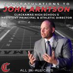 New Athletic Director/Assistant Principal Announced!!