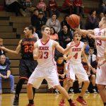 Boys Basketball vs Culver