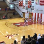 Girls Varsity Basketball falls to North Judson-San Pierre 50 – 49