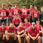 KHS Football @ Fall Homecoming