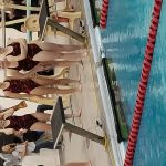 Girls Varsity Swimming falls to Tippecanoe Valley 85 – 68