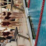Girls Varsity Swimming falls to Tippecanoe Valley 85 – 68