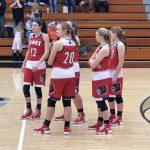 Girls Varsity Basketball beats * Culver Community 66 – 14