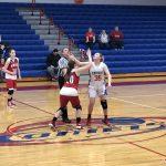 Girls Varsity Basketball beats Caston 73 – 28
