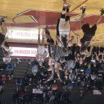 Girls Varsity Basketball beats Winamac Community 54 – 45